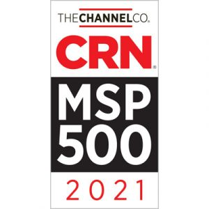 FusionTek named a top 500 MSP in North America